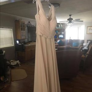 MoriLee Bridesmaid Gown